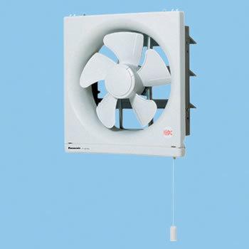 パナソニック【Panasonic】一般換気扇 連動式シャッター 引き紐式スイッチ FY・・・