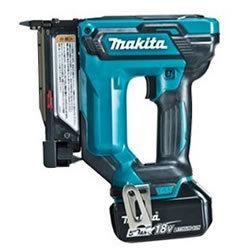 マキタ【makita】18.0V6.0ah充電式ピンタッカ PT353DRG【電池・充電器・ケー・・・