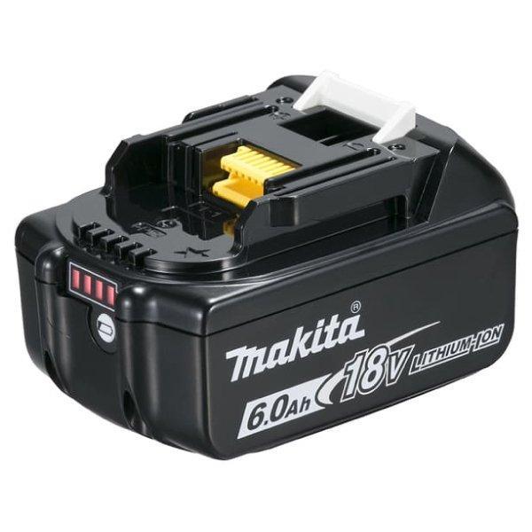 マキタ バッテリBL1860B (A-60464) 商品画像1:ニッチ・リッチ・キャッチKaago店