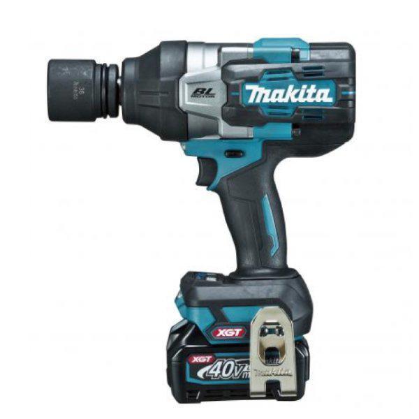 マキタ 充電式インパクトレンチ (TW001GRDX) 商品画像16:ニッチ・リッチ・キャッチKaago店