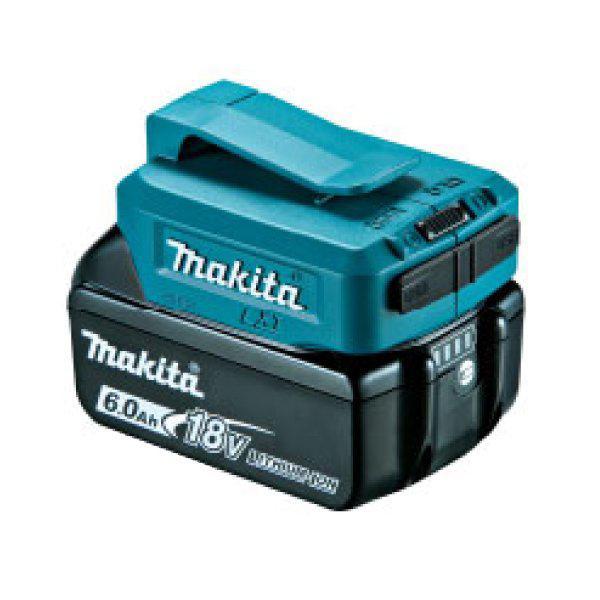 マキタ USB用アダプタ (ADP05)