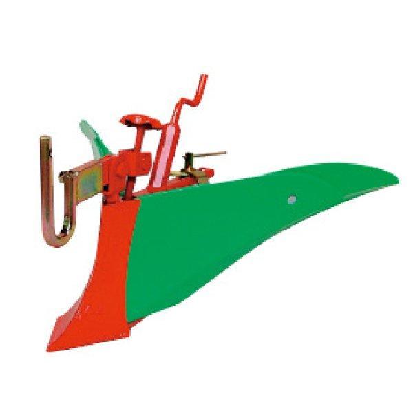 ホンダ グリーン培土器W 尾輪付 プチな FG201用 (10987)