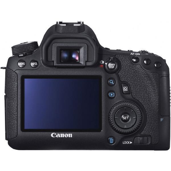 EOS 6D ボディ 商品画像2:onHOME PLUS(オンホーム プラス)