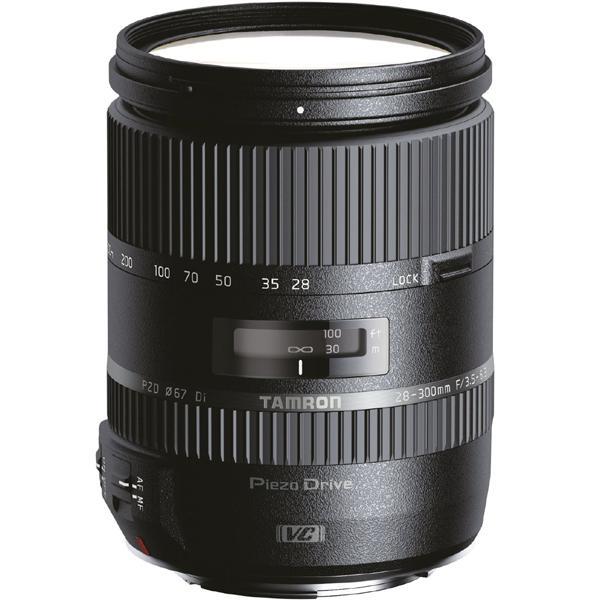 28-300mmF3.5-6.3 Di VC PZD ニコン用
