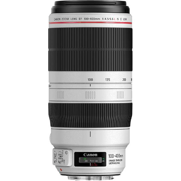 EF100-400mm F4.5-5.6L IS II USM 商品画像2:onHOME PLUS(オンホーム プラス)