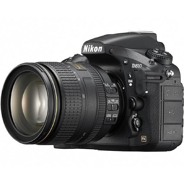 D810 24-120 VR レンズキット