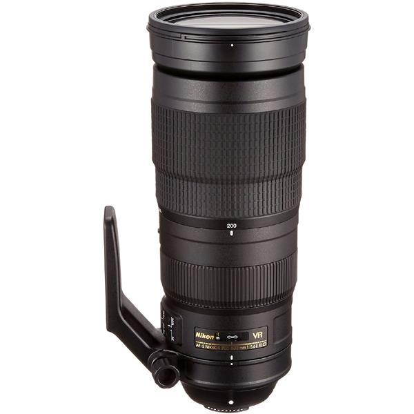 AF-S NIKKOR 200-500mm f/5.6E ED VR 商品画像2:onHOME PLUS(オンホーム プラス)