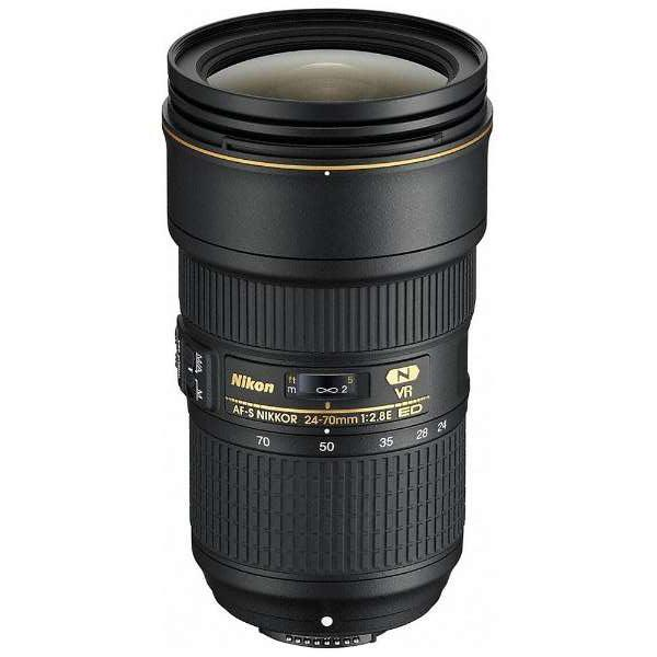 AF-S NIKKOR 24-70mm f/2.8E ED VR 商品画像1:onHOME PLUS(オンホーム プラス)