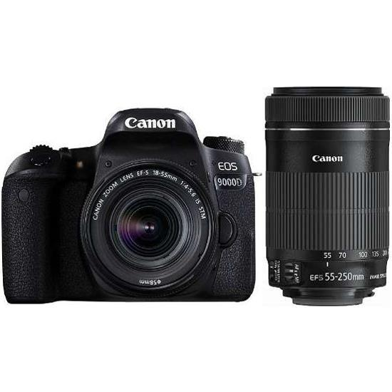 EOS 9000D ダブルズームキット 商品画像3:onHOME PLUS(オンホーム プラス)
