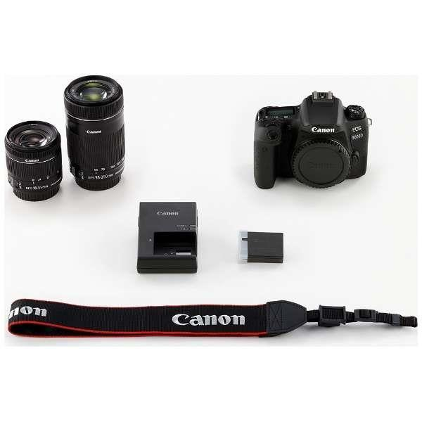 EOS 9000D ダブルズームキット 商品画像4:onHOME PLUS(オンホーム プラス)