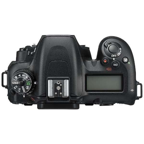 D7500 ボディ 商品画像3:onHOME PLUS(オンホーム プラス)