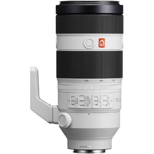 FE 100-400mm F4.5-5.6 GM OSS SEL100400GM 商品画像2:onHOME PLUS(オンホーム プラス)