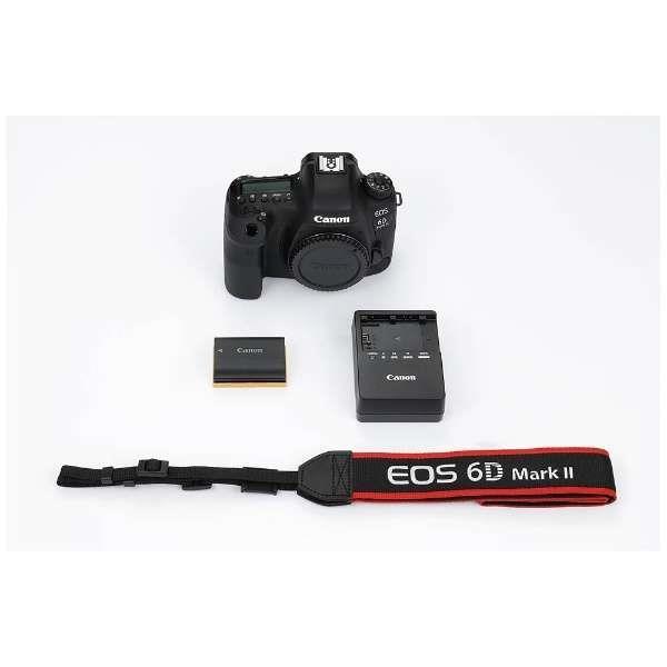 EOS 6D Mark II ボディ 商品画像3:onHOME PLUS(オンホーム プラス)