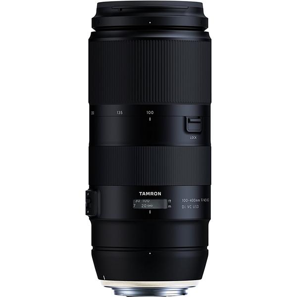 100-400mm F/4.5-6.3 Di VC USD (Model A035)ニコン用