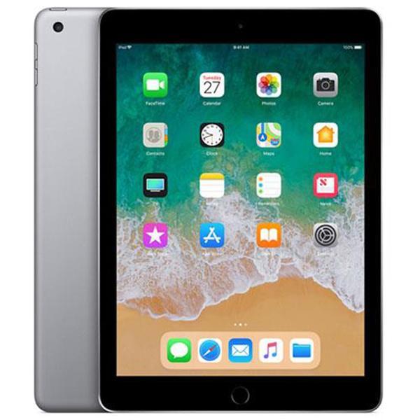 iPad 9.7インチ Wi-Fiモデル 32GB MR7F2J/A【国内正規品】