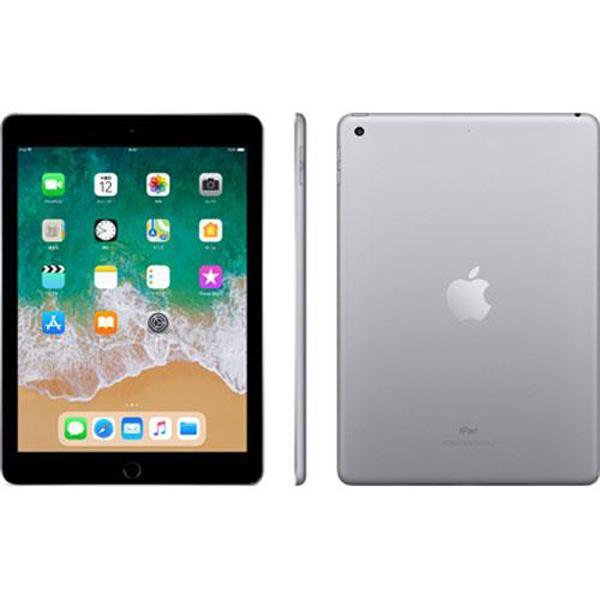 iPad 9.7インチ Wi-Fiモデル 128GB MR7J2J/A 【国内正規品】 商品画像2:onHOME PLUS(オンホーム プラス)