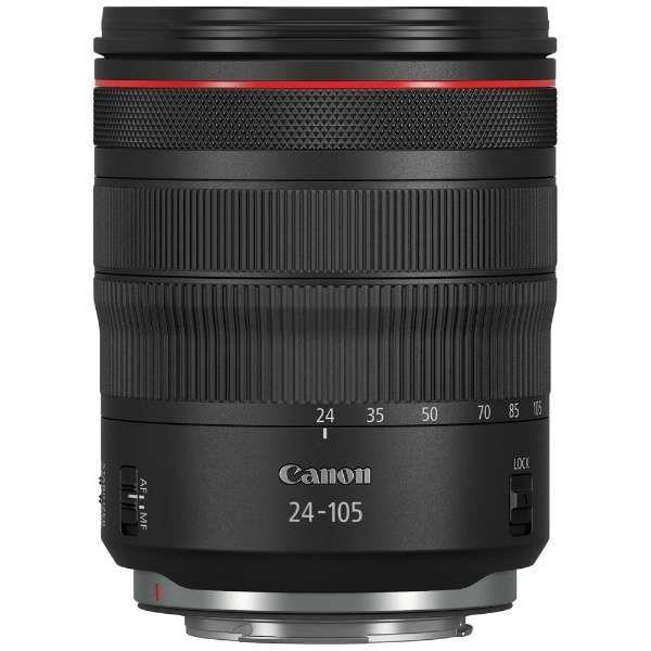 RF24-105mm F4L IS USM 商品画像2:onHOME PLUS(オンホーム プラス)