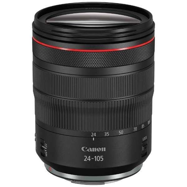 RF24-105mm F4L IS USM 商品画像1:onHOME PLUS(オンホーム プラス)