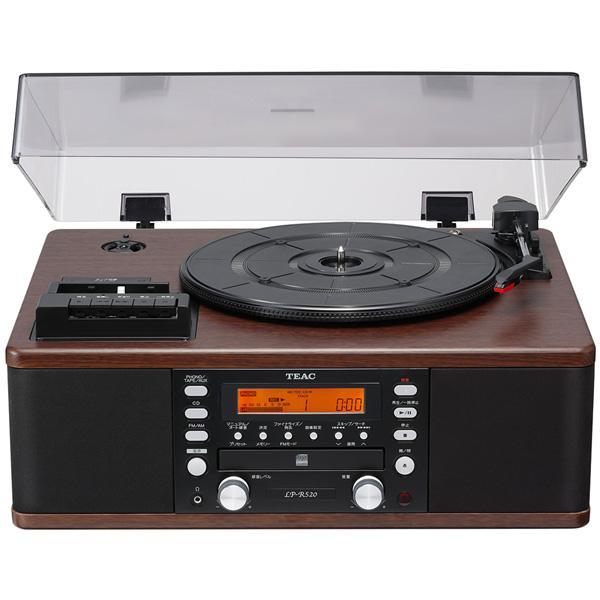 LP-R520 WA