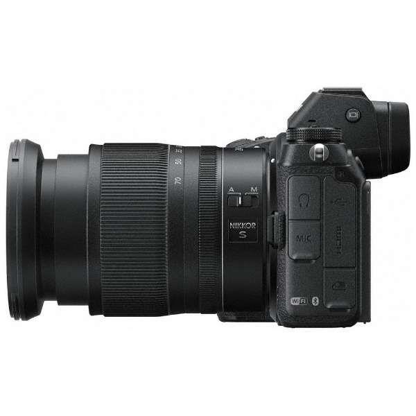 Z6 24-70+FTZ マウントアダプターキット 商品画像4:onHOME PLUS(オンホーム プラス)