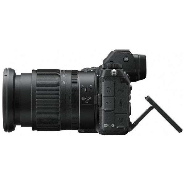 Z6 24-70+FTZ マウントアダプターキット 商品画像6:onHOME PLUS(オンホーム プラス)