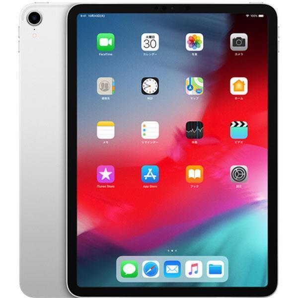 iPad Pro 11インチ Wi-Fi 1TB MTXW2J/A【国内正規品】