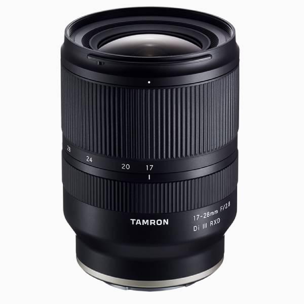 17-28mm F/2.8 Di III RXD (Model A046)ソニーEマウント用