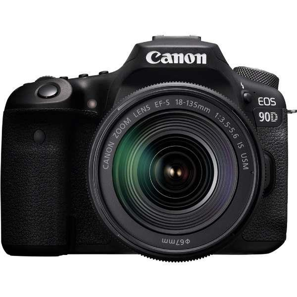 EOS 90D EF-S18-135 IS USM レンズキット 商品画像2:onHOME Kaago店(オンホーム カーゴテン)
