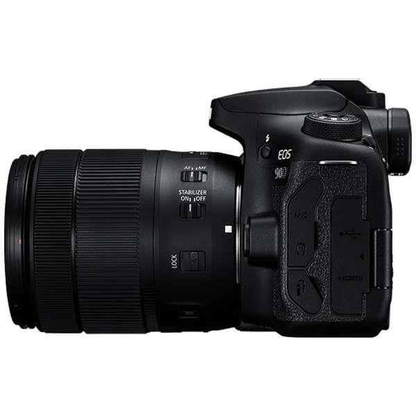 EOS 90D EF-S18-135 IS USM レンズキット 商品画像5:onHOME Kaago店(オンホーム カーゴテン)