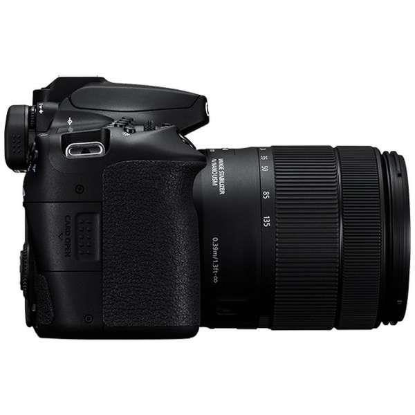 EOS 90D EF-S18-135 IS USM レンズキット 商品画像6:onHOME Kaago店(オンホーム カーゴテン)