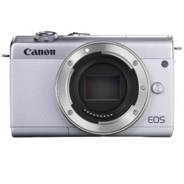 EOS M200 ボディ ホワイト