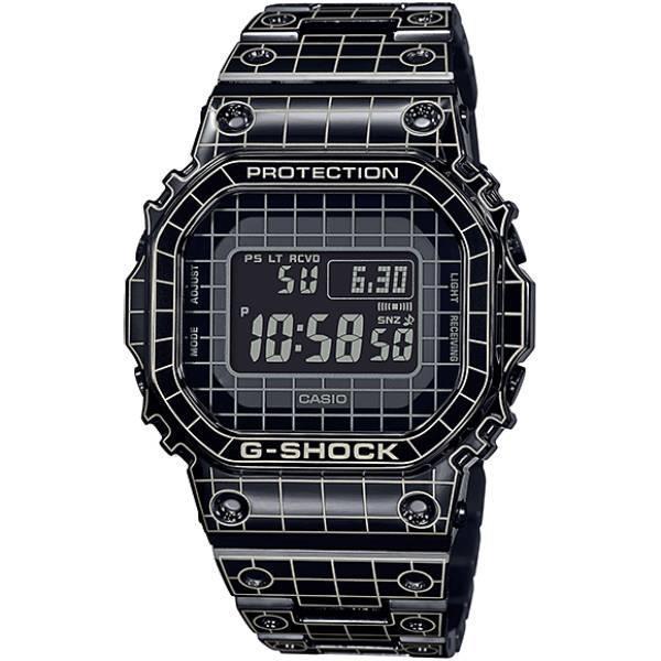 GMW-B5000CS-1JR