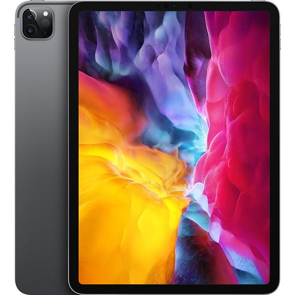 iPad Pro 11インチ Wi-Fi 128GB MY232J/A 【国内正規品】