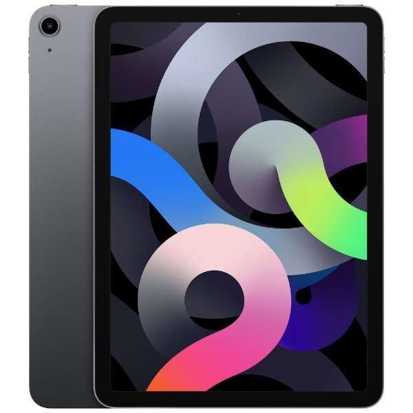 iPad Air 10.9インチ Wi-Fi 64GB MYFM2J/A【 国内正規品 】