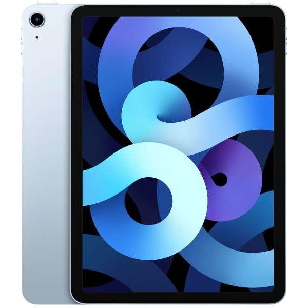 iPad Air 10.9インチ Wi-Fi 64GB MYFQ2J/A【 国内正規品 】