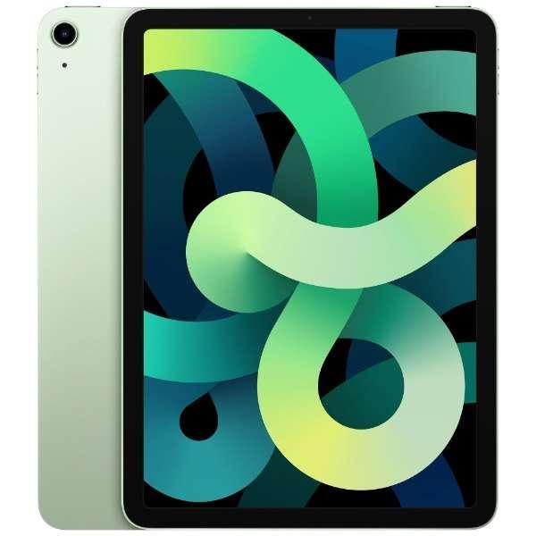 iPad Air 10.9インチ Wi-Fi 64GB MYFR2J/A【 国内正規品 】