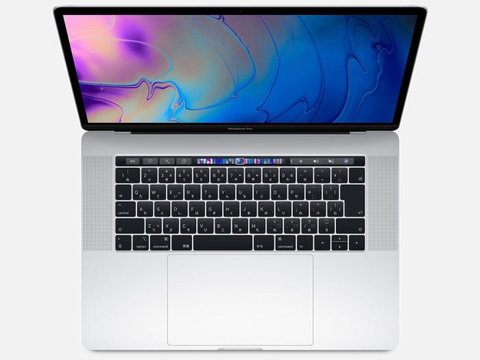 MacBook Pro Retinaディスプレイ 2600/15.4 MR972J/A [シルバー]【アウトレット 状態 S】:パニカウ