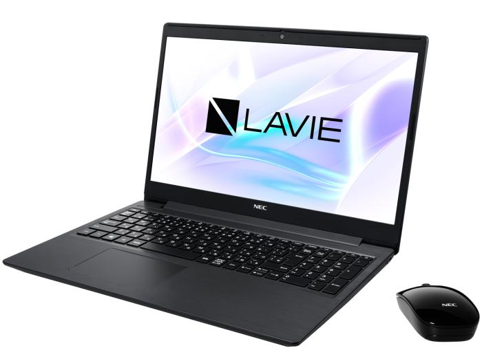 LAVIE Note Standard PC-NS300NAB outlet S