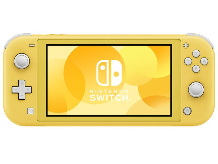 Nintendo Switch Lite [イエロー] outlet