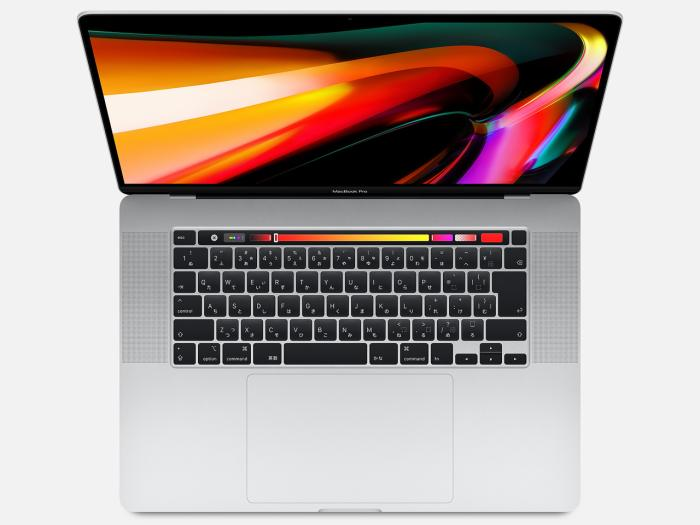 MacBook Pro Retinaディスプレイ 2600/16 MVVL2J/A [シルバー]【アウトレット 状態 S】:パニカウ
