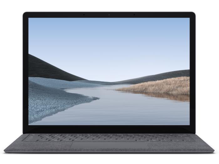 Surface Laptop 3 13.5インチ V4C-00018 [プラチナ]【アウトレット 状態 S】