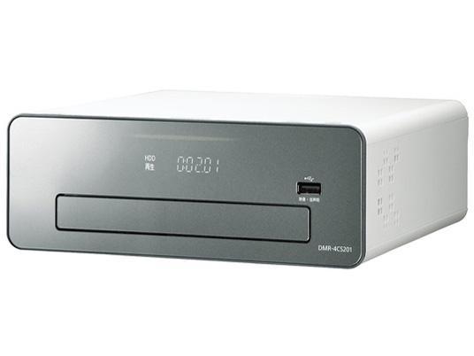 ディーガ DMR-4CS201 outlet
