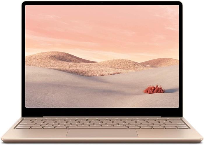 Surface Laptop Go THH-00045 [サンドストーン]【アウトレット 状態 S】:パニカウ