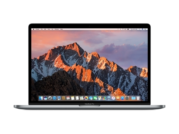 MacBook Pro Retinaディスプレイ 2800/15.4 MPTR2J/A [スペースグレイ・・・