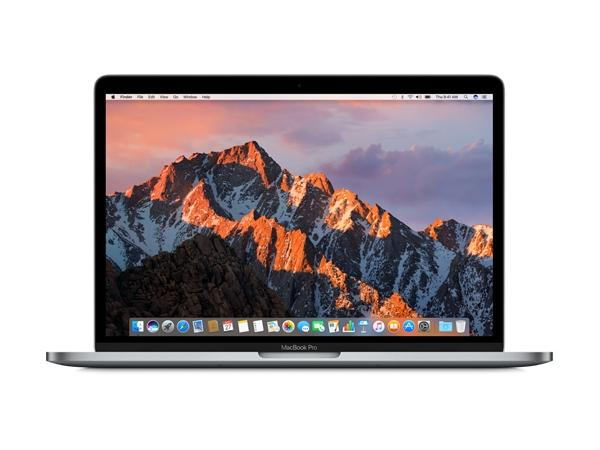 MacBook Pro Retinaディスプレイ 3100/13.3 MPXW2J/A [スペースグレイ・・・