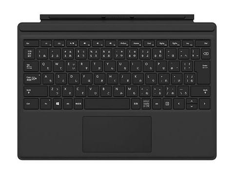 Surface Pro タイプ カバー FMN-00019:パニカウ