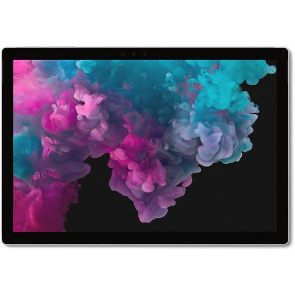 Surface Pro 6 KJT-00014 [プラチナ]:パニカウ