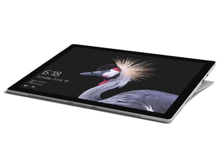 Surface Pro LTE Advanced GWM-00011 SIMフリー:パニカウ