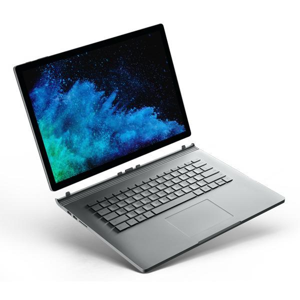 Surface Book 2 15 インチ HNR-00031 商品画像1:パニカウ
