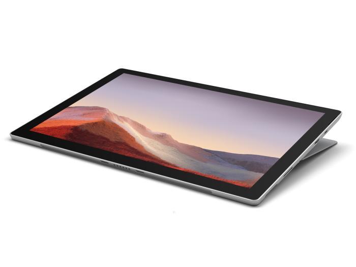 Surface Pro 7 PVP-00013 プラチナ [ビジネスモデル]